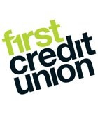 First Credit Union logo web