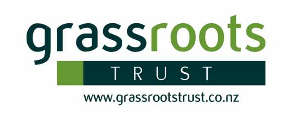 Thanks to Grassroots Sponsorship