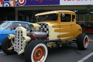 Aroha Cruise In 2013 035