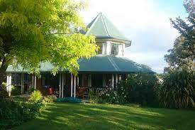Aroha Homestead